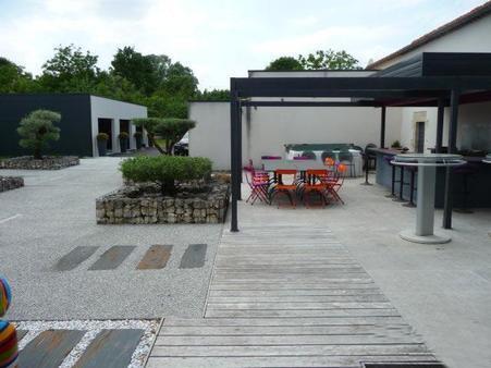 salon extérieur design paysagiste bordeaux