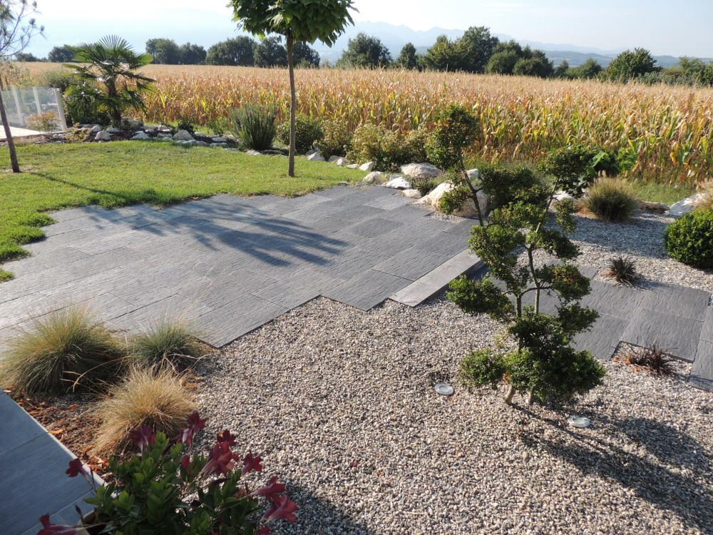 aménagement de jardin zen et déco